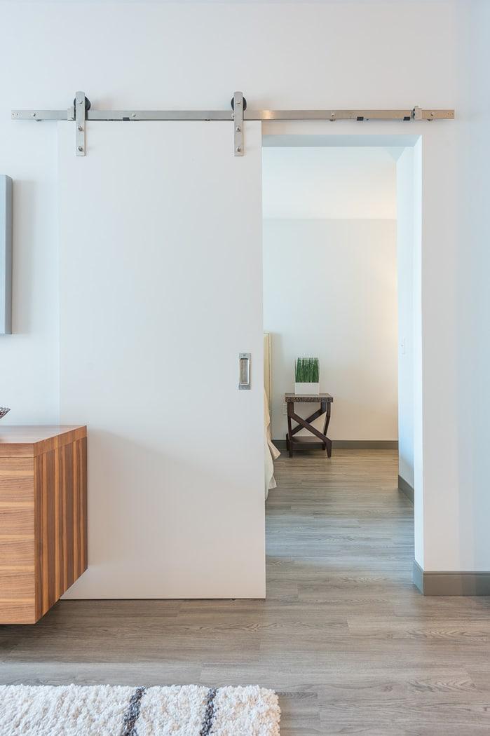 harlan flats interior of apartment in wilmington de