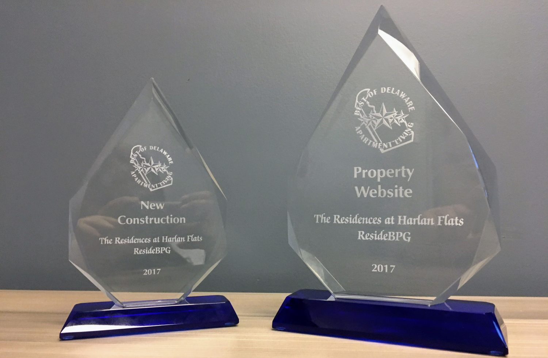 Delaware Apartment Association DAA Awards 2017