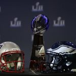 watch super bowl LII at the queen